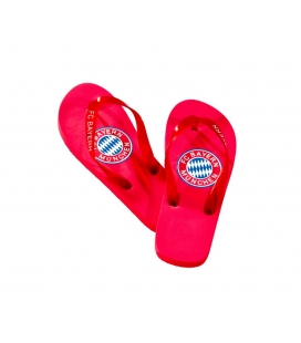 Bayern Munich Flip Flops