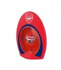 Arsenal Alarm Clock