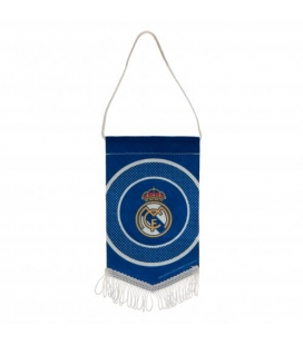 Real Madrid Mini Pennnant