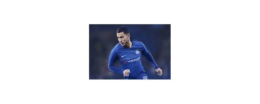 Éra dresov Chelsea Londýn na sazónu 2017/18 začína s Nike