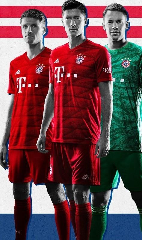 Bayern 2019/20